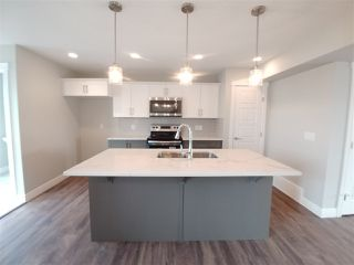 Main Photo: 4460 Annett Common in Edmonton: Zone 55 House Half Duplex for sale : MLS®# E4135609