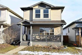 Main Photo: 4416 149 Avenue in Edmonton: Zone 02 House for sale : MLS®# E4135795