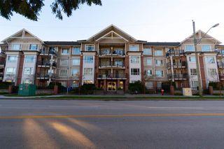 "Main Photo: 314 14960 102A Avenue in Surrey: Guildford Condo for sale in ""MAX"" (North Surrey)  : MLS®# R2323380"