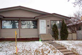 Main Photo: 11609/11611 38 Street in Edmonton: Zone 23 House Duplex for sale : MLS®# E4136816