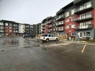 Main Photo: 422 7508 Getty Gate in Edmonton: Zone 58 Condo for sale : MLS®# E4136852
