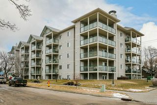 Main Photo: 307 4806 48 Avenue: Leduc Condo for sale : MLS®# E4137065