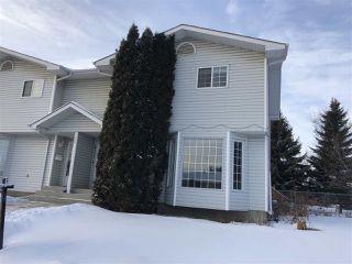 Main Photo: 8230 71 Street Street in Edmonton: Zone 18 House Half Duplex for sale : MLS®# E4137239