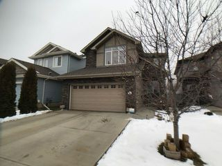 Photo 1: 5840 214 Street in Edmonton: Zone 58 House for sale : MLS®# E4138007