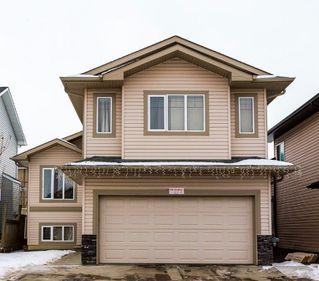 Main Photo: 3015 24 Avenue in Edmonton: Zone 30 House for sale : MLS®# E4138515