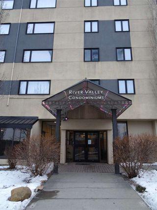 Main Photo: 606 9710 105 Street in Edmonton: Zone 12 Condo for sale : MLS®# E4138872