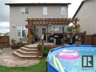 Photo 18: 119 Harlow Bay in Winnipeg: East Transcona Residential for sale (3M)  : MLS®# 1900487