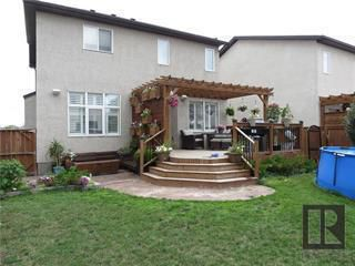 Photo 19: 119 Harlow Bay in Winnipeg: East Transcona Residential for sale (3M)  : MLS®# 1900487