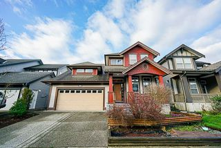"""Main Photo: 7355 200B Street in Langley: Willoughby Heights House for sale in """"Jericho Ridge - Willoughby Heights"""" : MLS®# R2330041"""