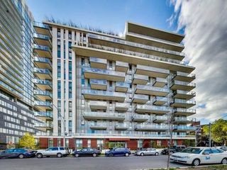 Main Photo: Ph04 260 Sackville Street in Toronto: Regent Park Condo for sale (Toronto C08)  : MLS®# C4331884