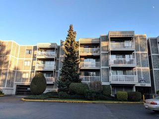 Main Photo: 302 13525 96 Avenue in Surrey: Queen Mary Park Surrey Condo for sale : MLS®# R2331689
