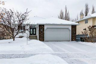 Main Photo: 601 Highland Drive: Sherwood Park House for sale : MLS®# E4141057