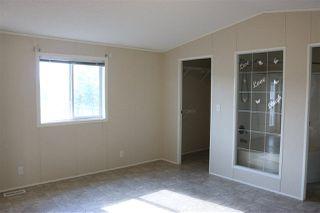Photo 19: 432 Oak Wood Crescent Avenue in Edmonton: Zone 42 Mobile for sale : MLS®# E4141131