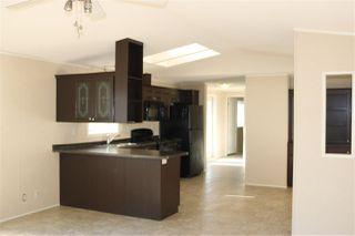 Photo 11: 432 Oak Wood Crescent Avenue in Edmonton: Zone 42 Mobile for sale : MLS®# E4141131