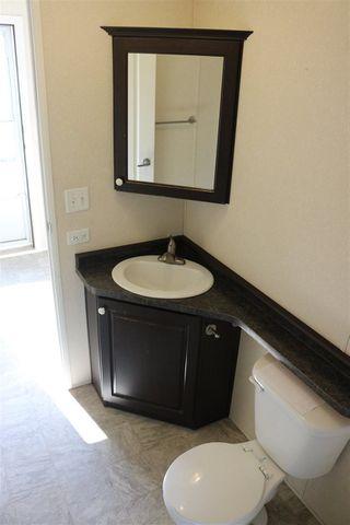 Photo 15: 432 Oak Wood Crescent Avenue in Edmonton: Zone 42 Mobile for sale : MLS®# E4141131
