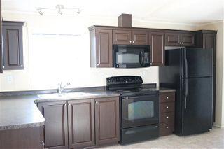 Photo 3: 432 Oak Wood Crescent Avenue in Edmonton: Zone 42 Mobile for sale : MLS®# E4141131