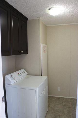 Photo 22: 432 Oak Wood Crescent Avenue in Edmonton: Zone 42 Mobile for sale : MLS®# E4141131