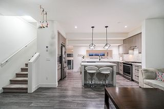 """Photo 9: 75 14058 61 Avenue in Surrey: Sullivan Station Townhouse for sale in """"Summit"""" : MLS®# R2336509"""
