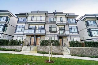 """Photo 2: 75 14058 61 Avenue in Surrey: Sullivan Station Townhouse for sale in """"Summit"""" : MLS®# R2336509"""