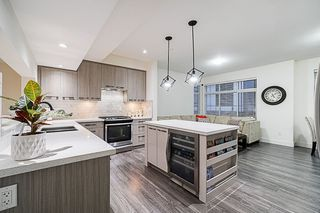 """Photo 7: 75 14058 61 Avenue in Surrey: Sullivan Station Townhouse for sale in """"Summit"""" : MLS®# R2336509"""