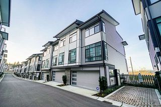 """Photo 20: 75 14058 61 Avenue in Surrey: Sullivan Station Townhouse for sale in """"Summit"""" : MLS®# R2336509"""