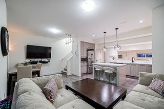 """Photo 10: 75 14058 61 Avenue in Surrey: Sullivan Station Townhouse for sale in """"Summit"""" : MLS®# R2336509"""