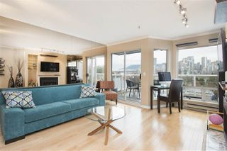 "Photo 2: 7 973 W 7TH Avenue in Vancouver: Fairview VW Condo for sale in ""SEAWINDS"" (Vancouver West)  : MLS®# R2338483"