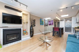 "Photo 3: 7 973 W 7TH Avenue in Vancouver: Fairview VW Condo for sale in ""SEAWINDS"" (Vancouver West)  : MLS®# R2338483"