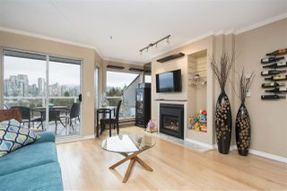 "Photo 4: 7 973 W 7TH Avenue in Vancouver: Fairview VW Condo for sale in ""SEAWINDS"" (Vancouver West)  : MLS®# R2338483"