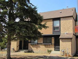 Main Photo: 12148 25 Avenue in Edmonton: Zone 16 Townhouse for sale : MLS®# E4143442