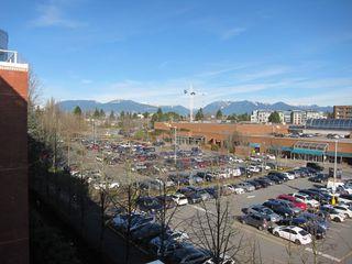 "Photo 17: 507 688 FAIRCHILD Road in Vancouver: Oakridge VW Condo for sale in ""Fairchild Court"" (Vancouver West)  : MLS®# R2340020"