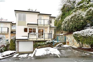 Main Photo: 3 300 Six Mile Road in VICTORIA: VR Six Mile Townhouse for sale (View Royal)  : MLS®# 405667