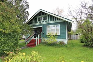 Main Photo: 11338 MAPLE Crescent in Maple Ridge: Southwest Maple Ridge House for sale : MLS®# R2341632