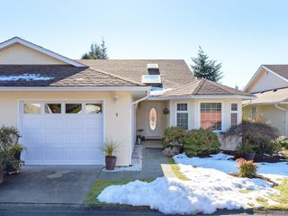 Photo 37: 9 1501 Balmoral Ave in COMOX: CV Comox (Town of) Row/Townhouse for sale (Comox Valley)  : MLS®# 806761