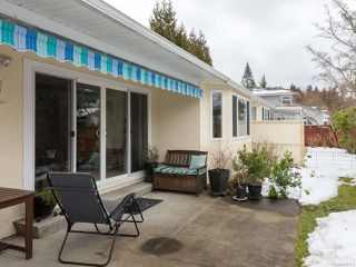 Photo 36: 9 1501 Balmoral Ave in COMOX: CV Comox (Town of) Row/Townhouse for sale (Comox Valley)  : MLS®# 806761