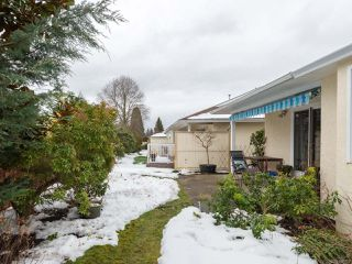 Photo 33: 9 1501 Balmoral Ave in COMOX: CV Comox (Town of) Row/Townhouse for sale (Comox Valley)  : MLS®# 806761