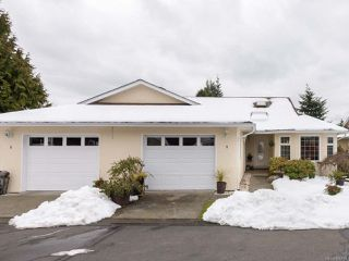 Photo 39: 9 1501 Balmoral Ave in COMOX: CV Comox (Town of) Row/Townhouse for sale (Comox Valley)  : MLS®# 806761
