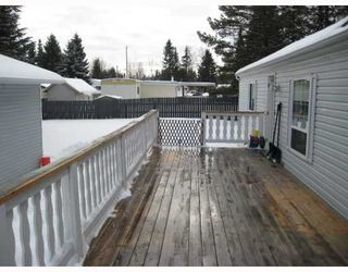 Photo 3: 4029 JADE DR in Prince George: Emerald House for sale (PG City North (Zone 73))  : MLS®# N198053