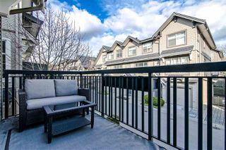 "Photo 9: 720 ORWELL Street in North Vancouver: Lynnmour Townhouse for sale in ""Wedgewood by Polygon"" : MLS®# R2347967"