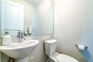 "Photo 8: 720 ORWELL Street in North Vancouver: Lynnmour Townhouse for sale in ""Wedgewood by Polygon"" : MLS®# R2347967"