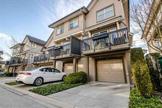 "Photo 19: 720 ORWELL Street in North Vancouver: Lynnmour Townhouse for sale in ""Wedgewood by Polygon"" : MLS®# R2347967"