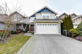 Main Photo: 8211 212 Street in Langley: Willoughby Heights House for sale : MLS®# R2348524