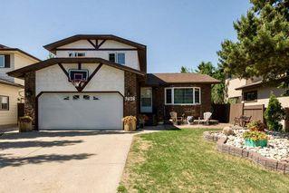 Main Photo: 3828 46 Street in Edmonton: Zone 29 House for sale : MLS®# E4148908