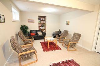 Photo 20: 6129 Stinson Way in Edmonton: Zone 14 House for sale : MLS®# E4149089