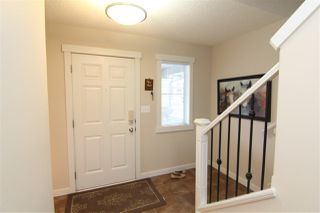Photo 3: 6129 Stinson Way in Edmonton: Zone 14 House for sale : MLS®# E4149089