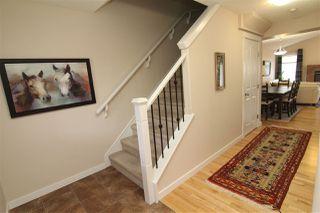 Photo 1: 6129 Stinson Way in Edmonton: Zone 14 House for sale : MLS®# E4149089