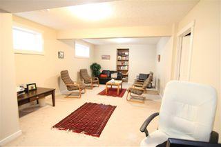 Photo 22: 6129 Stinson Way in Edmonton: Zone 14 House for sale : MLS®# E4149089