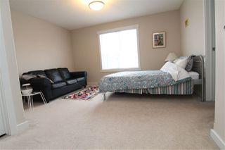 Photo 15: 6129 Stinson Way in Edmonton: Zone 14 House for sale : MLS®# E4149089