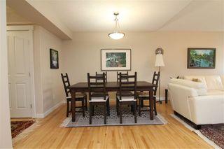Photo 7: 6129 Stinson Way in Edmonton: Zone 14 House for sale : MLS®# E4149089
