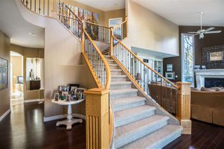 Photo 4: 6 PLACER Close: St. Albert House for sale : MLS®# E4149611